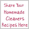 share your homemade cleaners recipes here