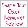 share your odor remover review