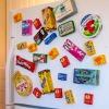 sharpie on refrigerator