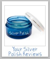 silver polish and cleaner reviews