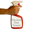 stainless steel cleaners