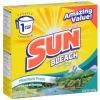Sun detergent powder, Mountain Fresh scent