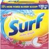 surf aloha splash powder detergent