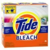 tide he powder with bleach alternative