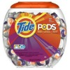 Tide pods, spring meadow scent
