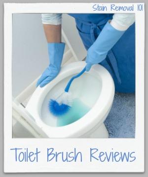 toilet brush reviews
