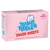 totally toddler dryer sheets