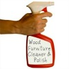 wood furniture cleaner and polish