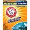 Arm and Hammer powder detergent, Alpine Clean scent