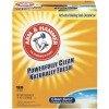 arm and hammer powder detergent, clean burst scent