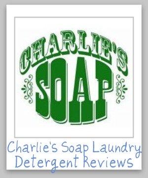 charlies soap