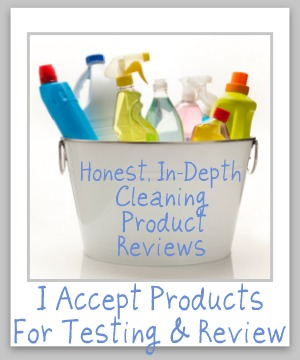 cleaning products review