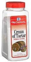 bulk cream of tartar