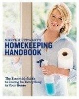 Martha Stewart's Homekeeping Handbook Review