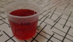 How To Remove Cough Syrup Amp Medicine Stains