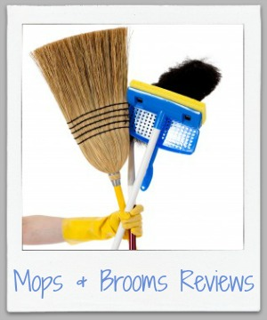 Mops And Brooms Reviews Best Ways To Keep Floor Clean