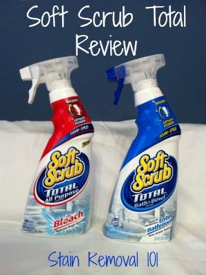 soft scrub total