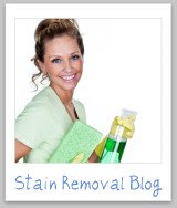 stain removal blog