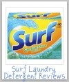 surf laundry detergent reviews