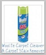 woolite carpet cleaner