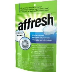 Affresh Washer Cleaner Reviews For Cleaning Removing