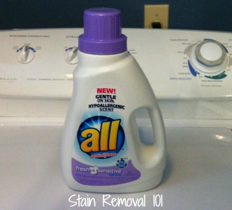 Low Cost Laundry Detergent Suggestions Amp Options That