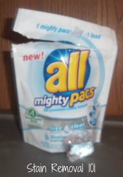 all mighty pacs, free and clear