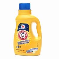 Arm & Hammer Liquid Detergent - Clean Burst Scent