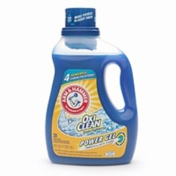 Arm & Hammer Laundry Detergent Plus Oxiclean: Love This Stuff!