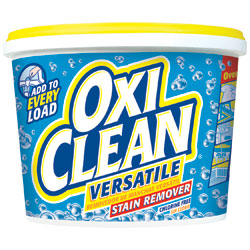 Best Stain Remover For Set In Stains