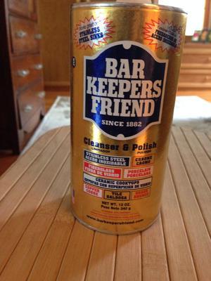 Bar Keepers Friend Reviews Amp Uses Original Powder