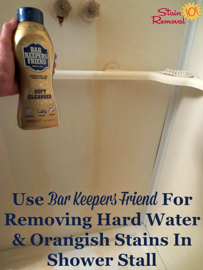 Bar Keepers Friend Liquid Cleaner Reviews And Experiences