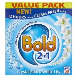 Bold Laundry 2 In 1 Detergent Reviews Amp Opinions