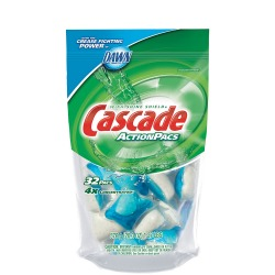 Cascade Detergent Action Pack Reviews Amp Tips For Problems