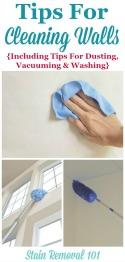 Clean Ceilings