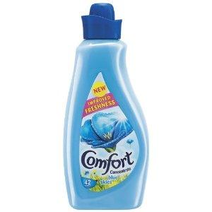 Comfort Fabric Conditioner Softener Reviews Positive Negative