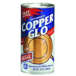 Copper Glo Tarnish Remover Powder Reviews Amp Uses
