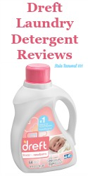 Dreft Detergent Reviews