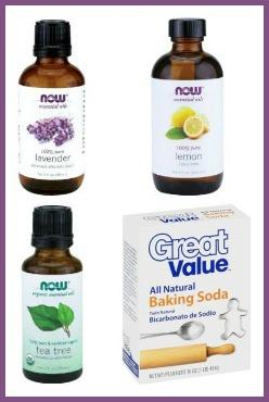Homemade Carpet Deodorizer Recipes Using Natural Ingredients