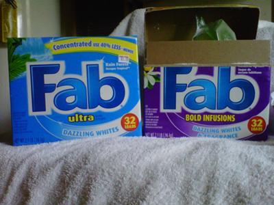 Fab Laundry Detergent Reviews For Powder Amp Liquid Varieties