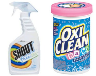 Oxiclean Baby Stain Soaker Reviews Uses