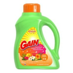 Gain Laundry Scent Families Reviews Which Is Your Favorite