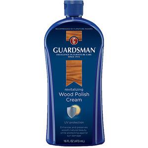 guardsman furniture polish review wood cream. Black Bedroom Furniture Sets. Home Design Ideas