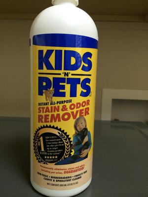 Kids N Pets Stain Amp Odor Remover Reviews Amp Experiences