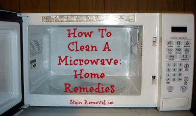 Here S How To Clean Your Microwave Using Lemon Juice Whole Lemons Or Vinegar I Personally Prefer Because It Smells Better And Brighter