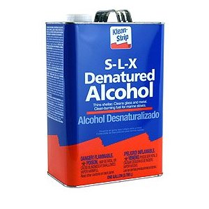 How To Remove Ink Stains From Clothes With Denatured Alcohol