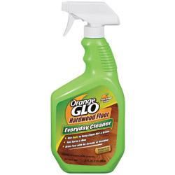 Orange Glo Hardwood Floor Cleaner Reviews Experiences