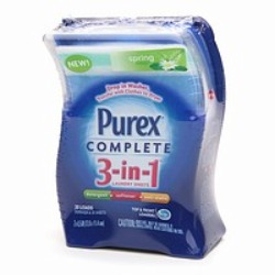 Purex Complete 3 In 1 Laundry Sheet Reviews