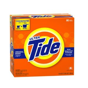 Ultra Tide Powder Detergent Reviews Amp Opinions