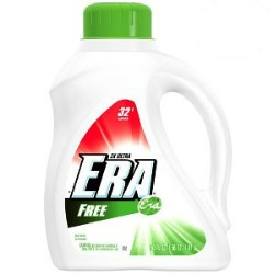 Era Free Detergent Review Fantastic Except The Size